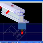copie d'écran interface logiciel cnc italmac spring
