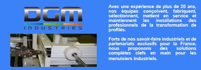 DGM Industries