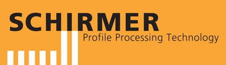 logo schirmer profile processing technology