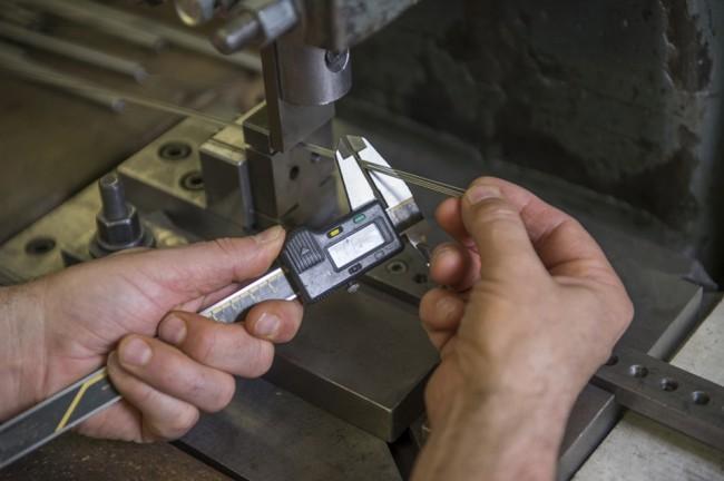 fabrication de ficheuse dgm industries